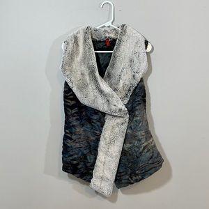 🔴 5 for $25 5 48 Faux Fur Vest